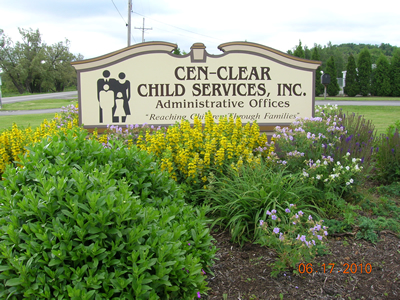 cenclear-entrance-sign